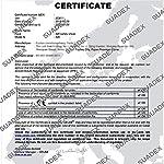 SUADEEX-Scarpe-Antinfortunistiche-Uomo-Donna-Leggere-Scarpe-da-Lavoro-Traspiranti-con-Punta-in-Acciaio-Sportive-di-Sicurezza-Scarpe-Unisex