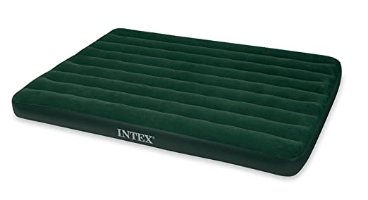 INTEX Prestige Downy fqwdkc Kit de colchón Hinchable (con ...