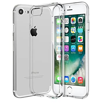 coque iphone 7 reflet