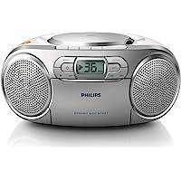 Philips CD/Cassette Sound Machine
