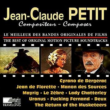 Jean-Claude PETIT (né en 1943) 61-pE6-3SbL._SY355_