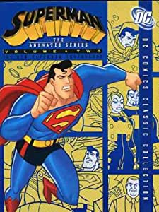 Superman: The Animated Series, Volume 2 (DC Comics Classic Collection)