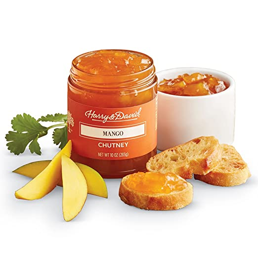 Harry & David Mango Chutney (10 Ounces)