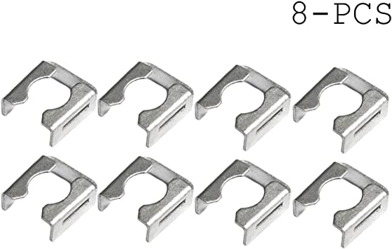 GM 12570620 Fuel Injector Clip