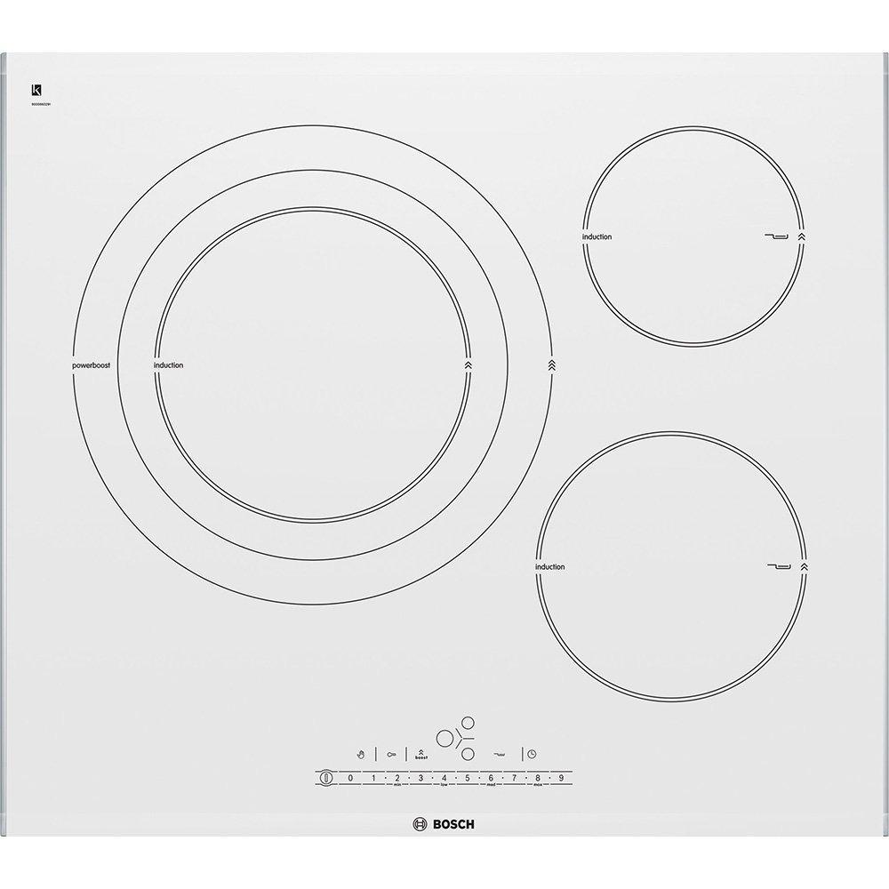 Bosch PID672F27E - Placa De Inducción Pid672F27E Con Control ...