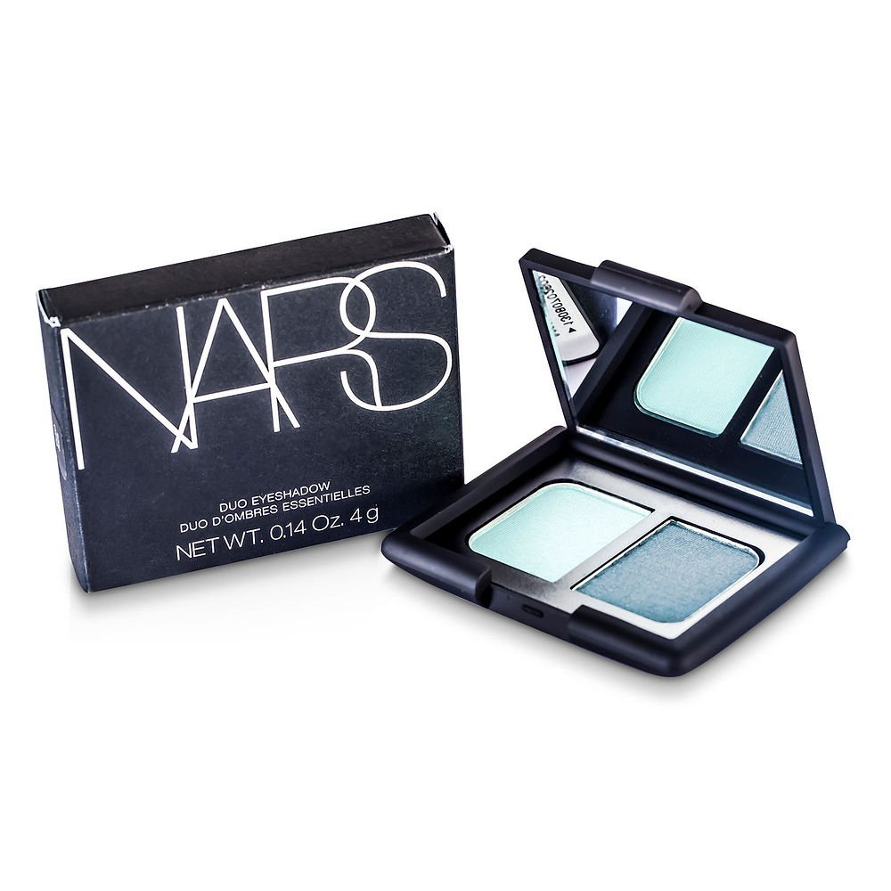NARS by Nars Duo Eyeshadow - Cleo --4g/0.14oz for WOMEN ---(Package Of 2)