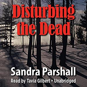 Disturbing the Dead Audiobook