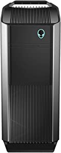 2019_Dell Alien.Ware Aurora R8 Gaming Desktop, 9th Gen Intel Core i5-9400, 8GB RAM, 1TB HDD, Wireless+Bluetooth, NVIDIA GeForce GTX 1660 with 6GB GDDR5, HDMI,Window 10