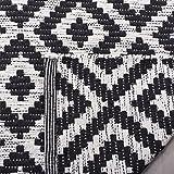 Safavieh Montauk Collection MTK613A Handmade Cotton