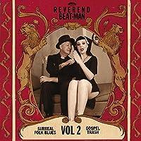 Surreal Folk Blues Gospel Trash #2 [Vinyl LP]