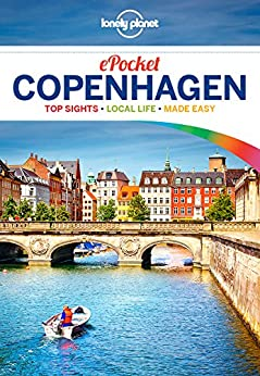 Lonely Planet Pocket Copenhagen (Travel Guide) by [Planet, Lonely, Bonetto, Cristian]