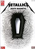 Metallica: Death Magnetic (Play It Like It Is Bass)