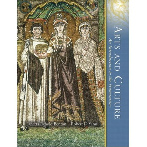 Arts and Culture, Vol.1 - 3rd Edition (Book Only) pdf