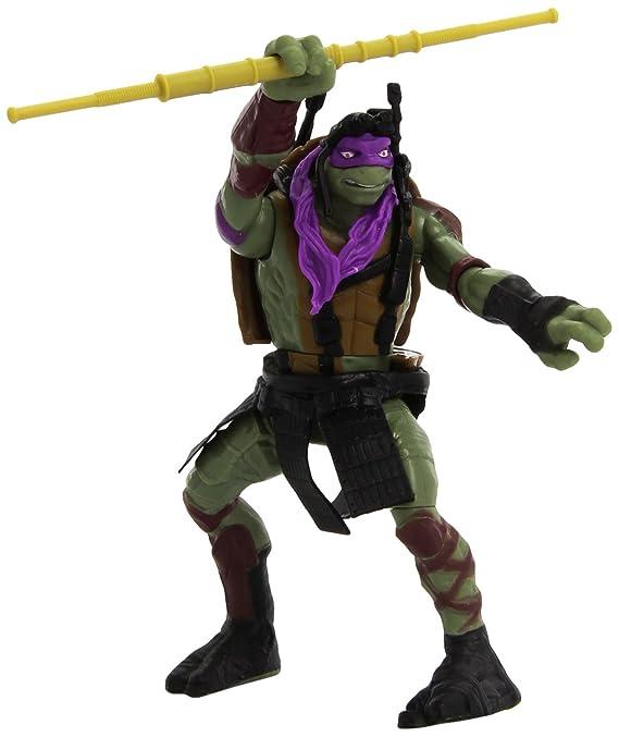 Desconocido Tortugas Ninja - Figura de acción Donatello ...