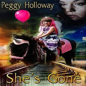 She's Gone Audiobook