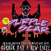The Purple Scar, Volume 1 | Jim Beard, Jonathan Fisher, Gene Moyers, Gary Lovisi