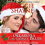 Oklahoma Christmas Blues, Book 1 of the McIntyre Men Series | Maggie Shayne