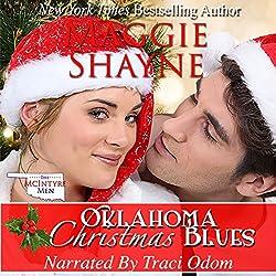 Oklahoma Christmas Blues, Book 1 of the McIntyre Men Series