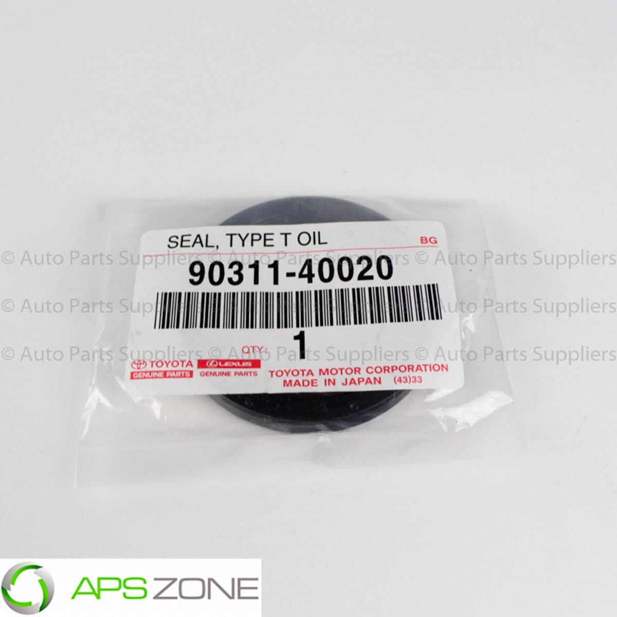 Lexus 90311-40020 Engine Camshaft Seal