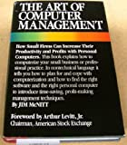 The Art of Computer Management, Jim McNitt, 067146471X
