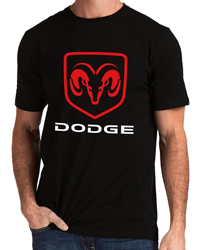 Dodge Ram Logo Men's T-Shirt
