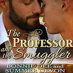 The Professor and the Smuggler Audiobook