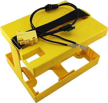 Powery Batterie de remplacement pour Peg Perego alimentation