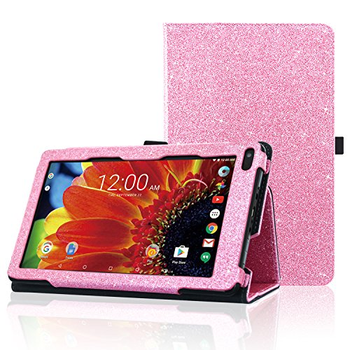 (ACdream RCA Voyager 7 Case, Folio Premium PU Leather Cover Case for RCA Voyager 7