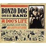 A Dog's Life [The Albums 1967-1972]