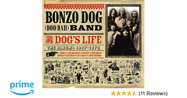 Dog's Life The Albums 1967-72