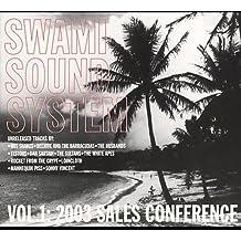 Vol. 1-Swami Sound System [Vinyl]