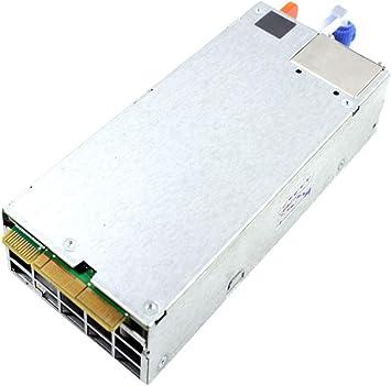 Dell PowerEdge R530 R630 R630 730XD R930 T430 T630 750W 100-240V 1 Fan Redundant Power Supply D750E-S5 P4N6W 0P4N6W CN-0P4N6W V1YJ6