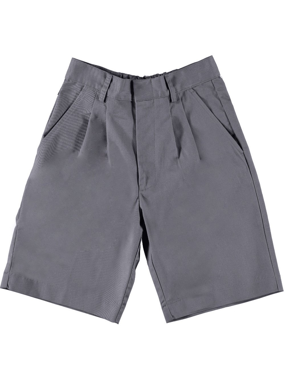 Universal Little Unisex' Basic Pleated Shorts