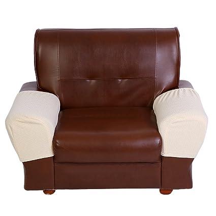 Estink- Funda para sillón, 2 Piezas, Fundas Impermeables ...