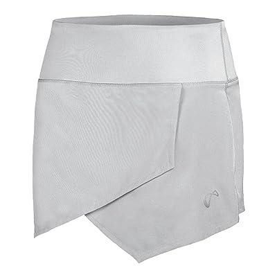 Athletic DNA Girls` Origami Tennis Skort White-(G000-31BU17)