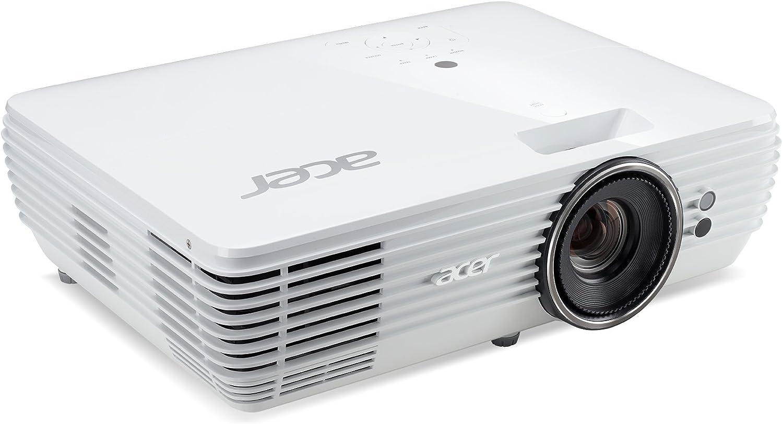 Acer M550 DLP Projector UHD: Amazon.es: Electrónica