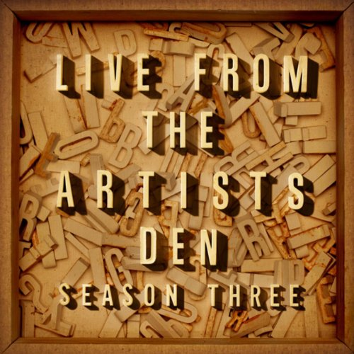 Live From The Artists Den: Sea...