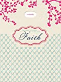Faith Promise Journal: Letterpress, Ellie Claire, 1609368630