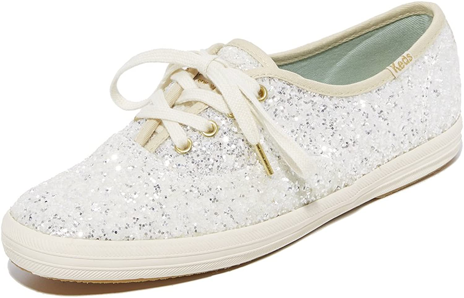Keds Women's x Kate Spade New York Glitter Sneakers