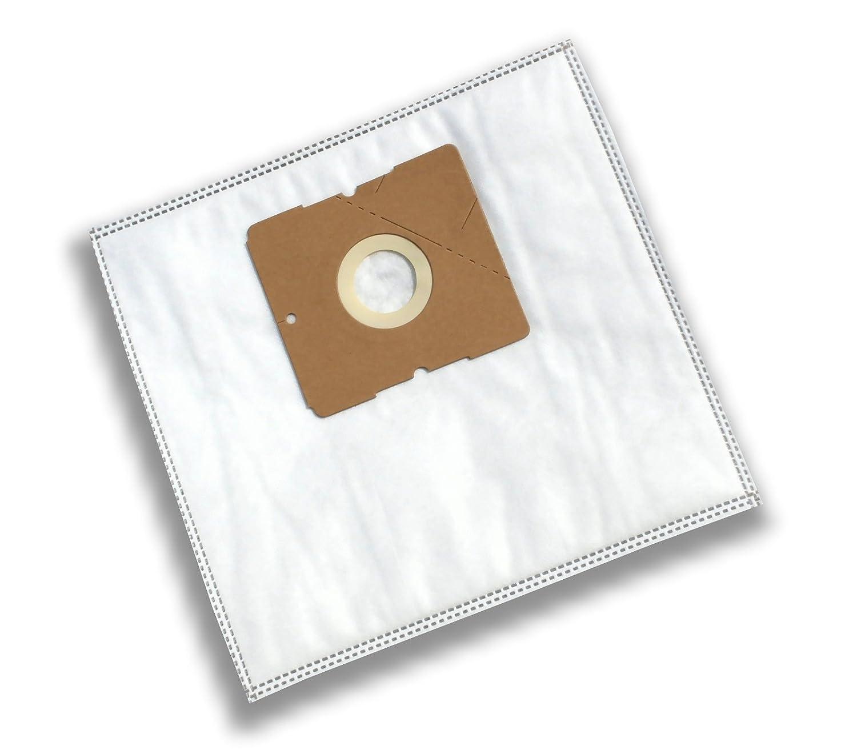 10x Staubsaugerbeutel geeignet amazon VCB35B15C-1J7W-70,BO71VNCNLD