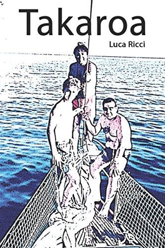 Takaroa (Italian Edition)
