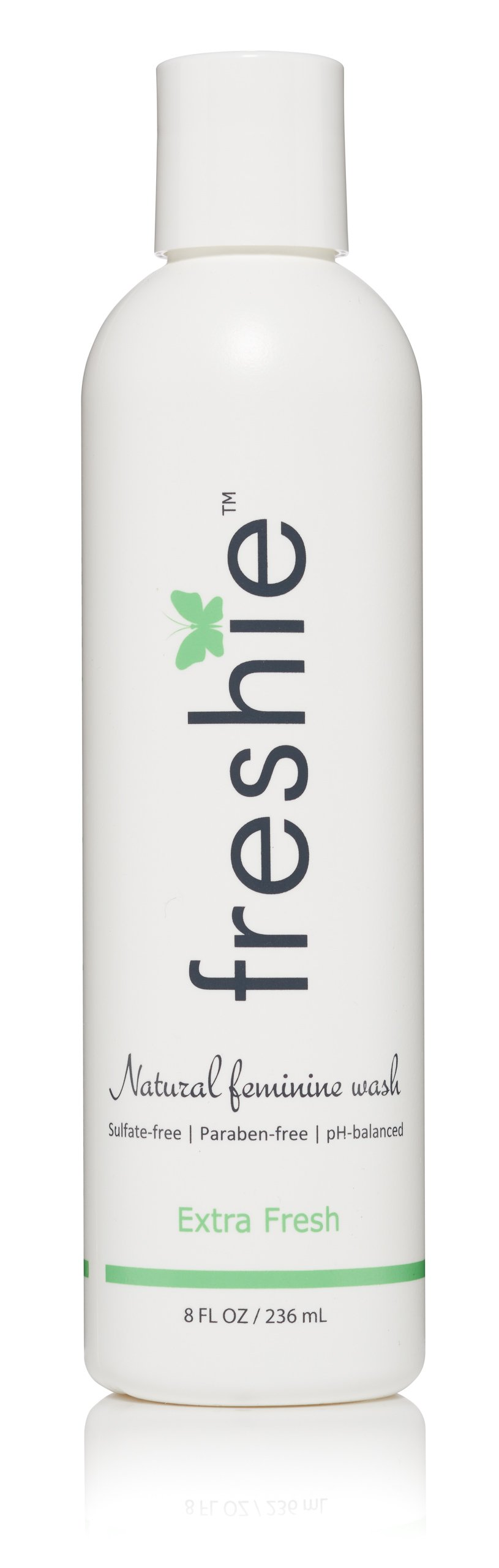 freshie Natural Feminine Wash - Extra Fresh