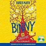 Binny in Secret | Hilary McKay