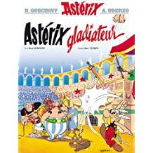 Astérix - Astérix gladiateur - nº4 (French Edition)