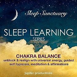 Chakra Balance, Unblock & Realign with Universal Energy