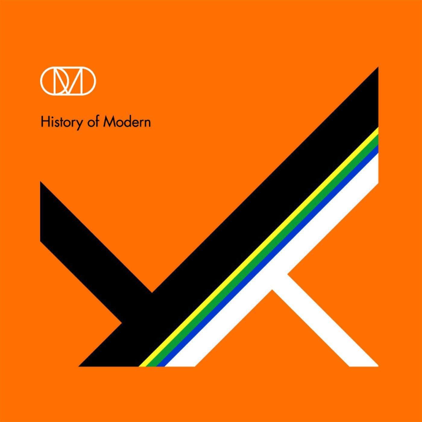 Vinilo : Omd - History Of Modern (United Kingdom - Import)