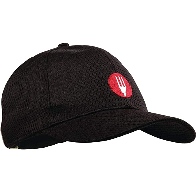 ba79f0f73 Amazon.com: Chef Works Cool Vent Baseball Cap (BCCV): Clothing