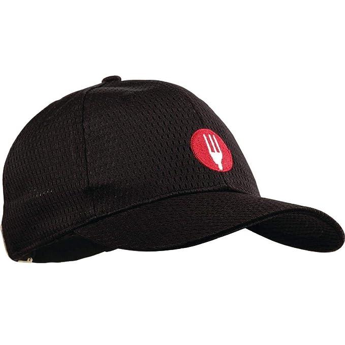 69553aa0 Amazon.com: Chef Works Cool Vent Baseball Cap (BCCV): Clothing