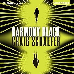 Harmony Black Hörbuch