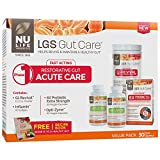 Nu Life LGS Gut Care Acute Care Kit (1 Kit)
